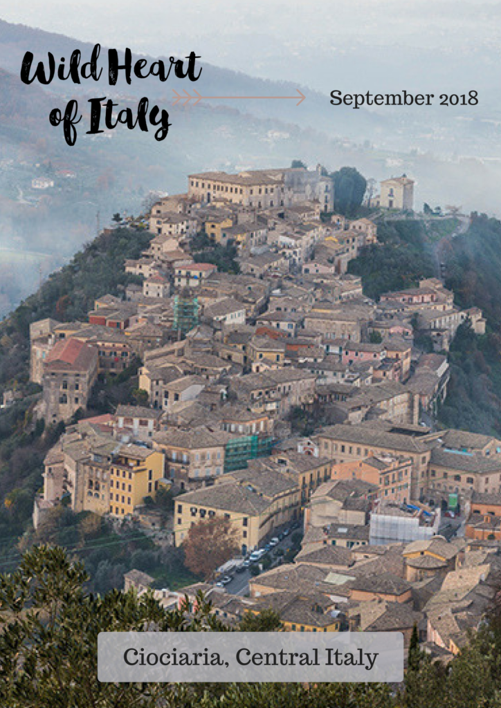 Silver compass tours wild heart of italy immersive food wine silver compass tours wild heart of italy immersive food wine travel experience in ciociaria solutioingenieria Choice Image